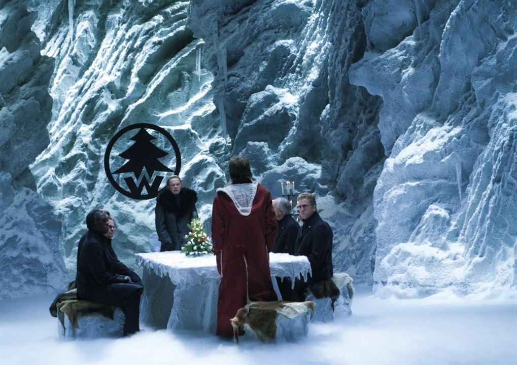 Als der Weihnachtsmann vom Himmel fiel : Bild