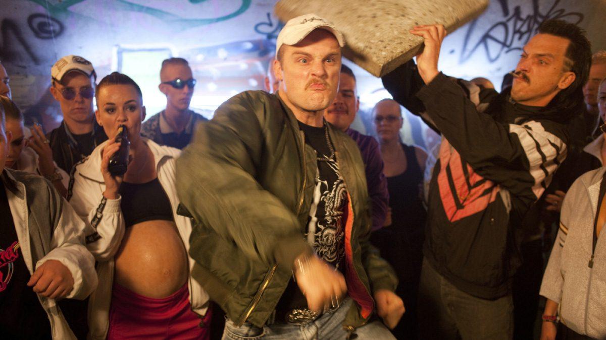 New Kids Nitro : Bild Flip Van der Kuil