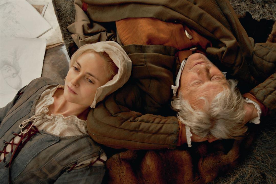 Die Mühle und das Kreuz : Bild Lech Majewski, Rutger Hauer