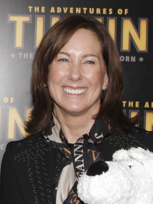 Kinoposter Kathleen Kennedy