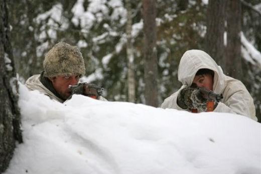 Operation Polarfuchs : Bild