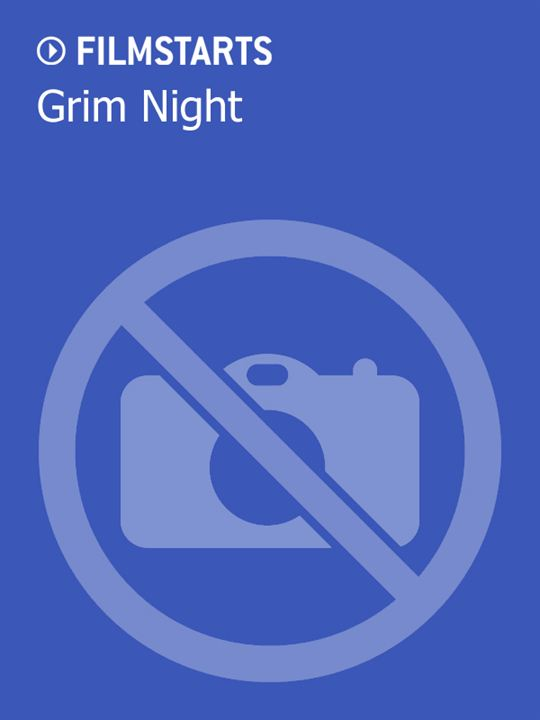 Grim Night : Kinoposter