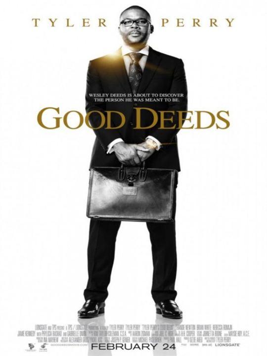 Good Deeds : Kinoposter