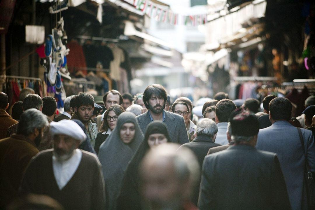Argo : Bild Ben Affleck