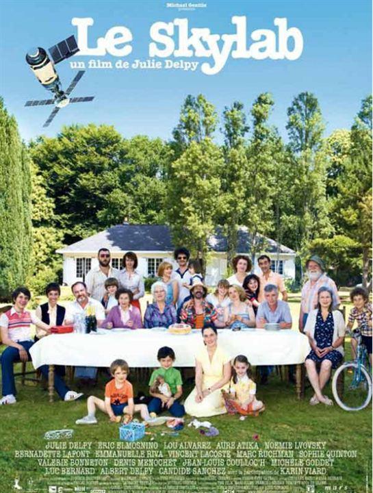 Familientreffen mit Hindernissen : Kinoposter