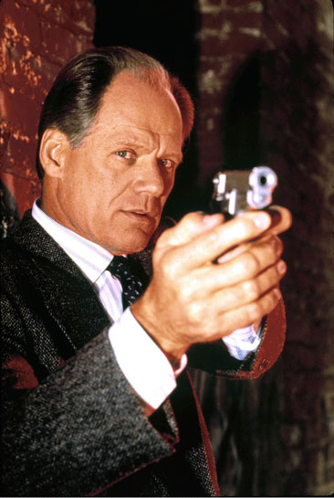 Hunter : Bild Fred Dryer