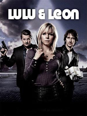 Lulu & Leon : Kinoposter