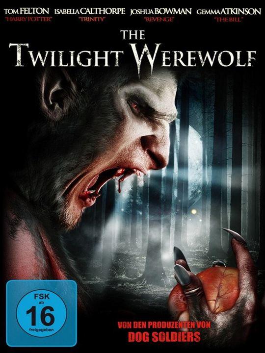 The Twilight Werewolf : Kinoposter