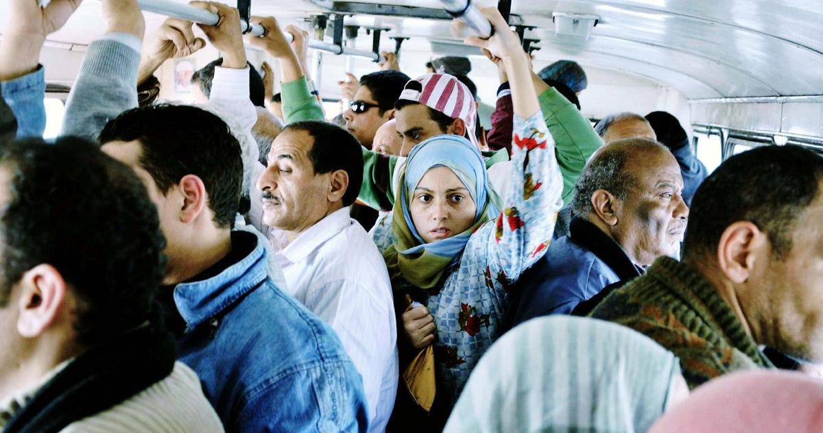 Kairo 678 : photo