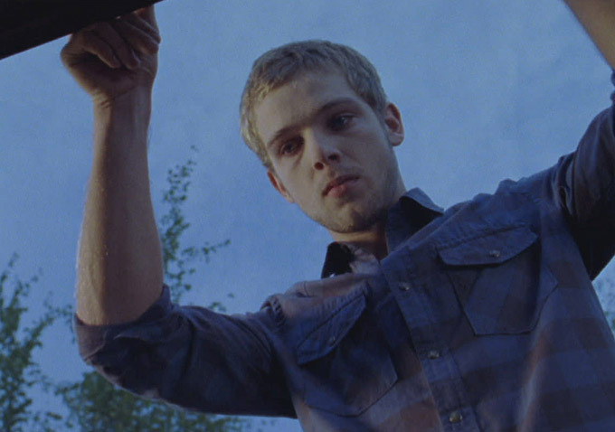 House at the End of the Street : Bild Max Thieriot