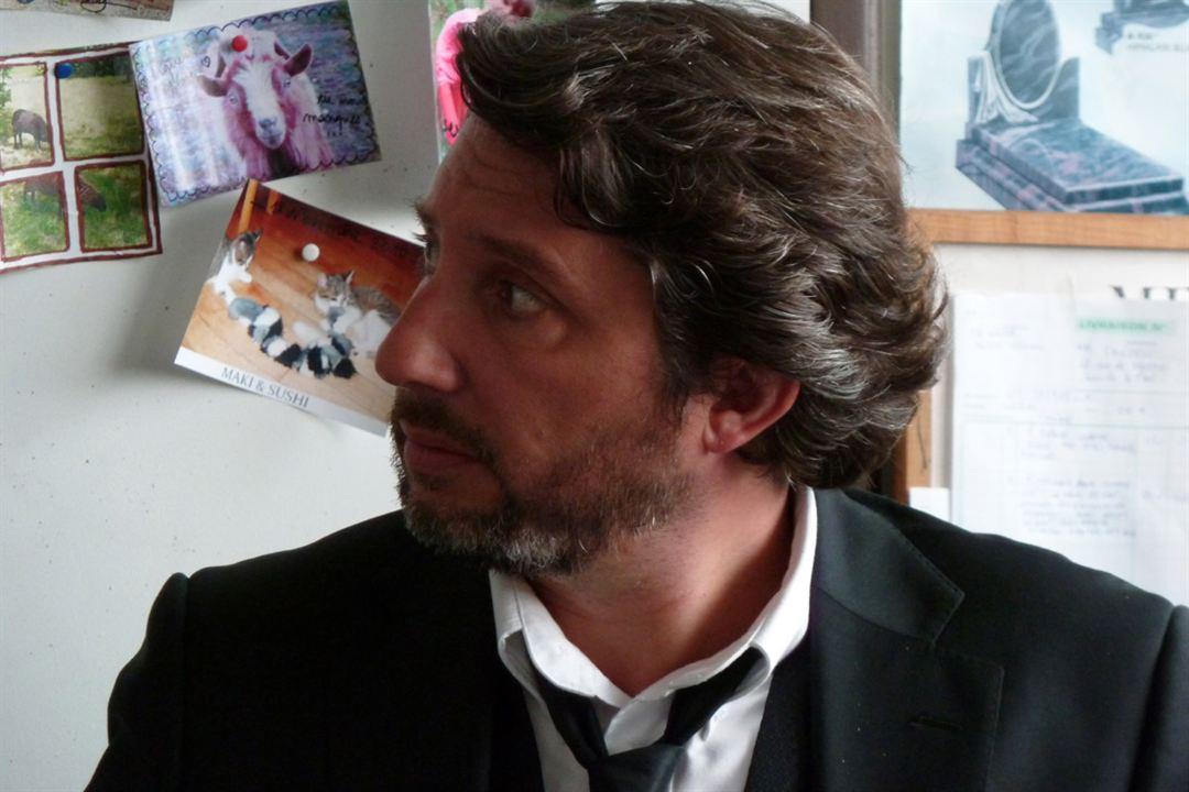 Adieu Berthe ou l'enterrement de mémé: Bruno Podalydès