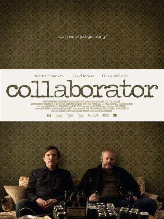 Collaborator : Kinoposter