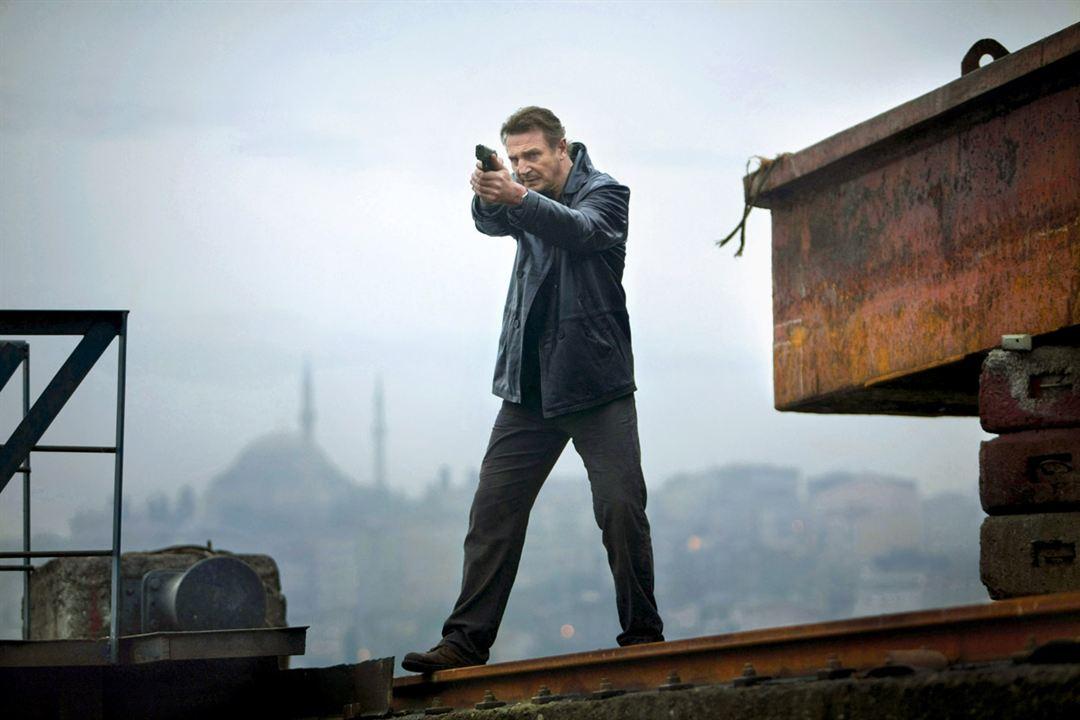 96 Hours - Taken 2: Liam Neeson