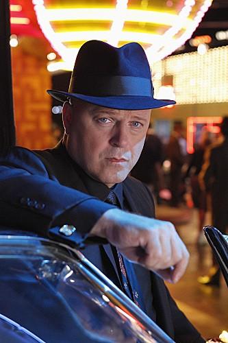 Vegas (2012) : photo Michael Chiklis