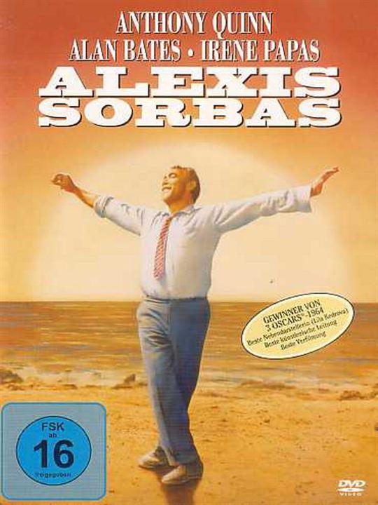 Alexis Sorbas Stream