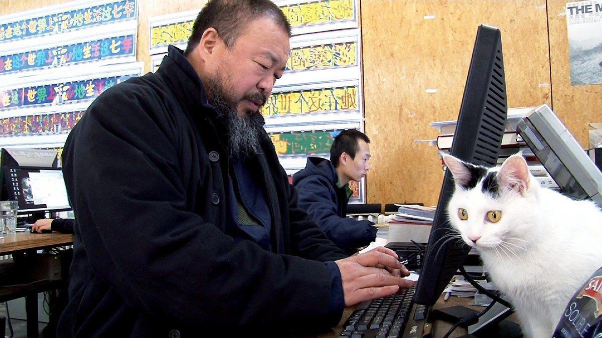 Ai Weiwei: Never Sorry : Bild Ai Weiwei
