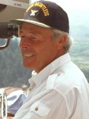 Kinoposter John Glen