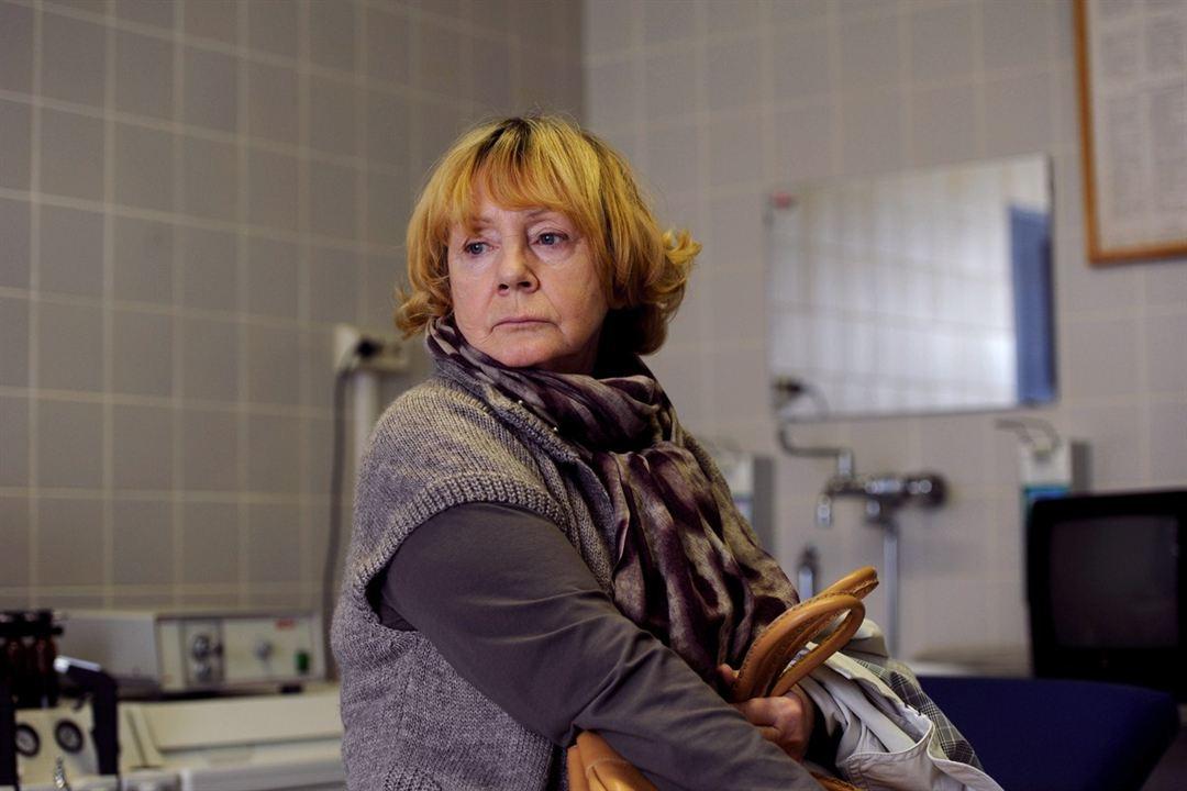 Das Leben ist nichts für Feiglinge: Christine Schorn