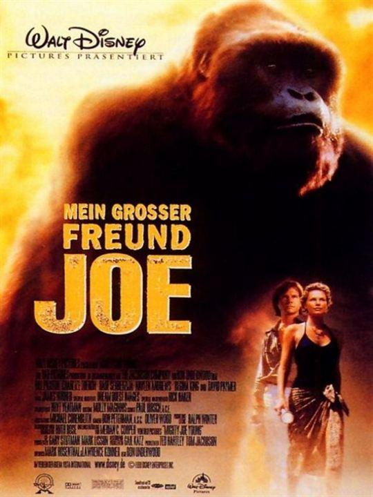 Mein großer Freund Joe : Kinoposter