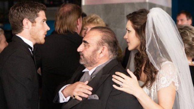 Küssen verboten! - Honeymoon mit Hindernissen : Bild Dave Annable, Katharine McPhee, Ken Davitian