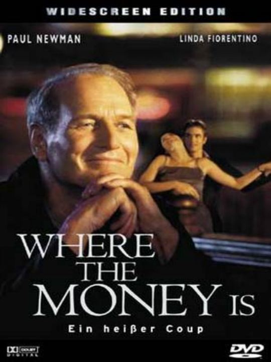 Where the Money is - Ein heißer Coup : poster