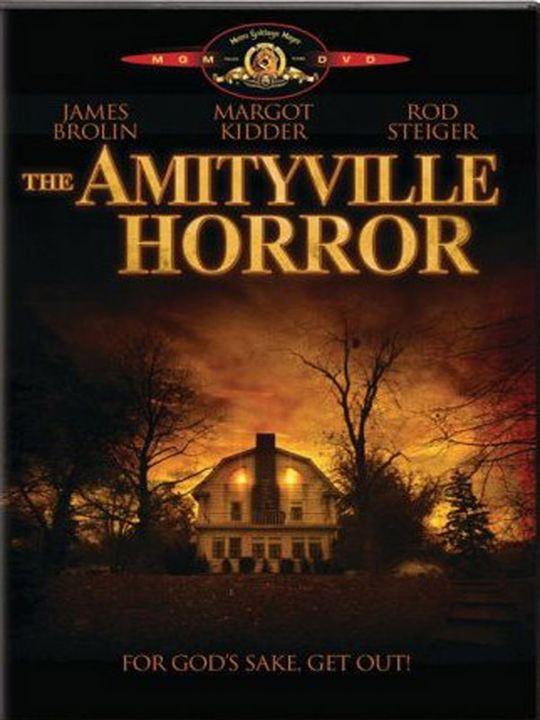Amityville Horror : Kinoposter