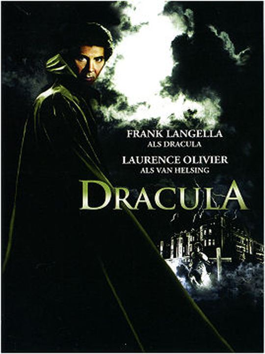 Dracula '79 : Kinoposter