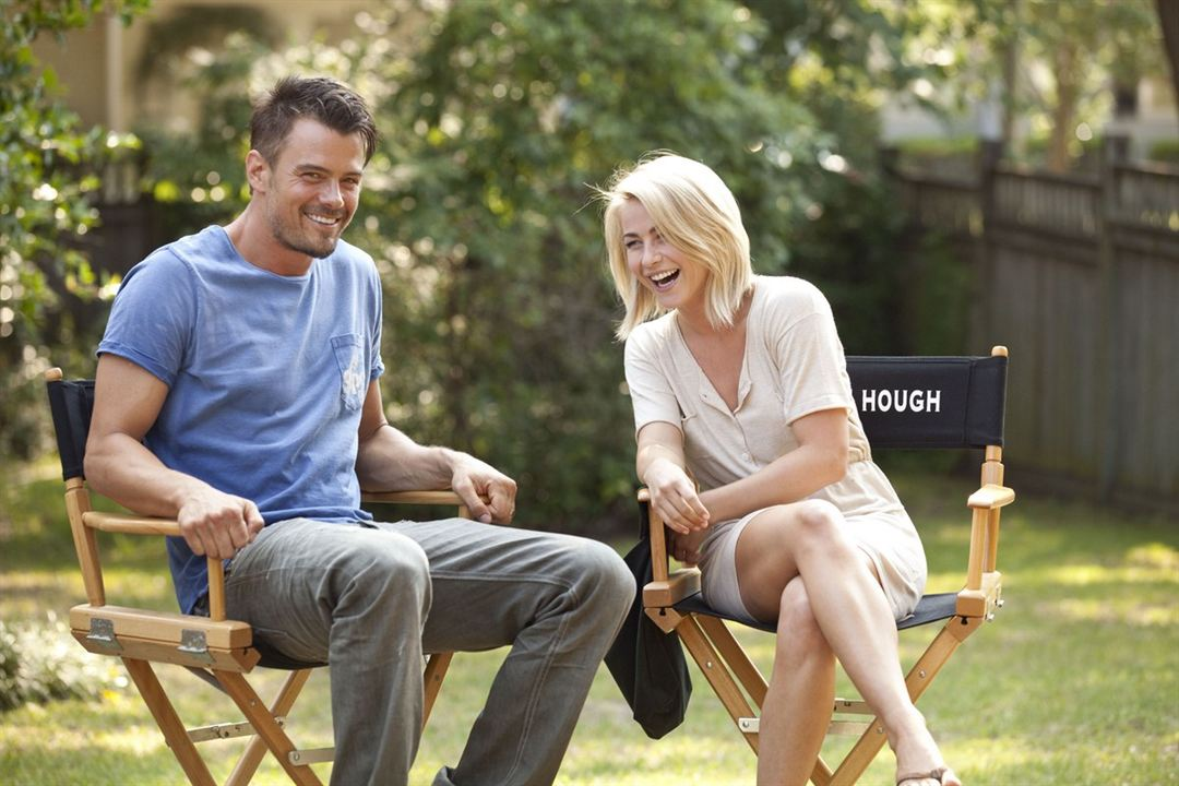 Safe Haven - Wie ein Licht in der Nacht : Bild Josh Duhamel, Julianne Hough