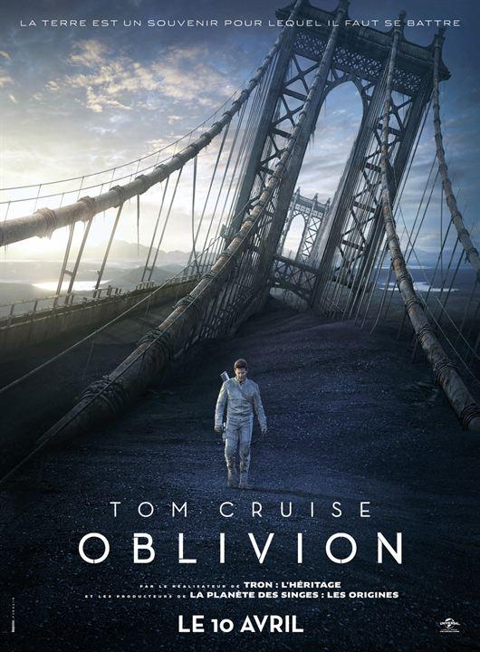 Oblivion Besetzung