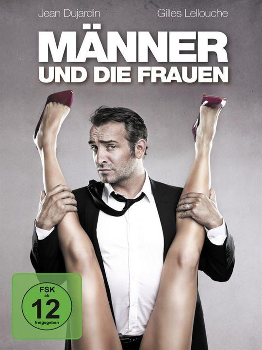 Männer und die Frauen : Kinoposter