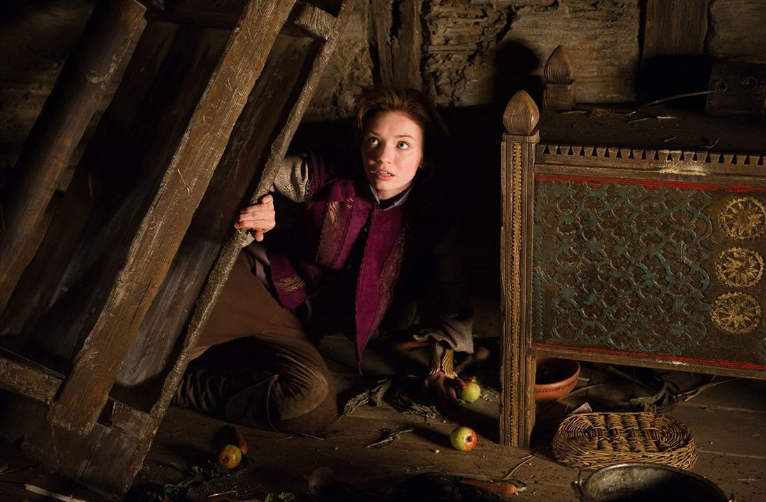 Jack and the Giants : Bild Eleanor Tomlinson