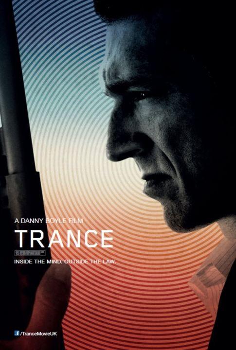 Trance – Gefährliche Erinnerung
