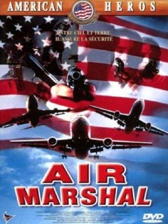 Air Marshal - Horrorflug ins Ungewisse : Kinoposter