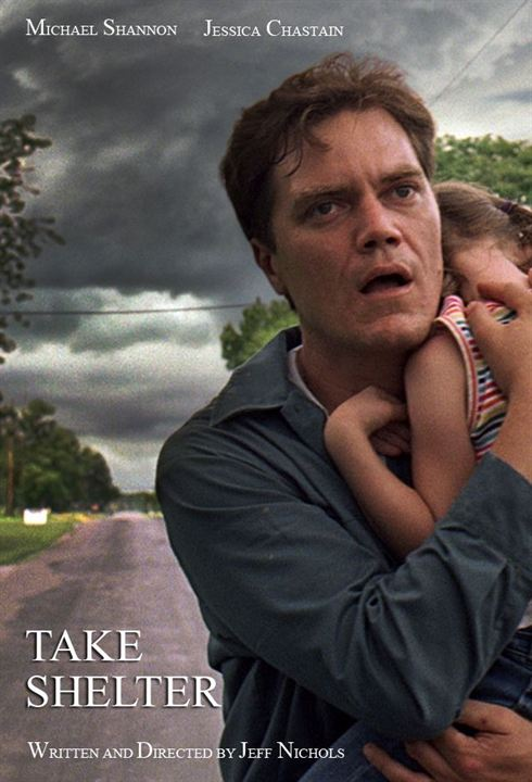 Take Shelter Ende
