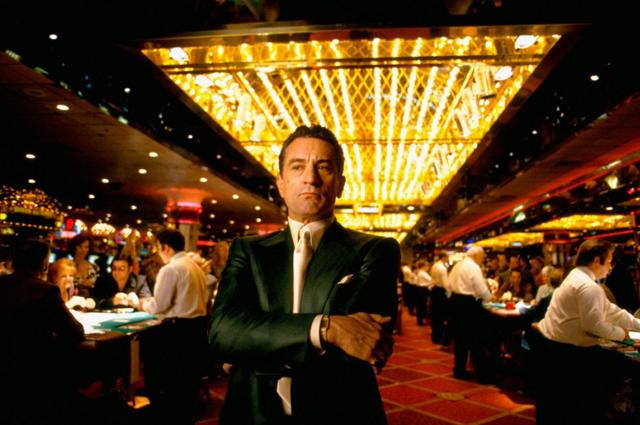 "Platz 2: ""Casino"" (Martin Scorsese, USA 1995)"