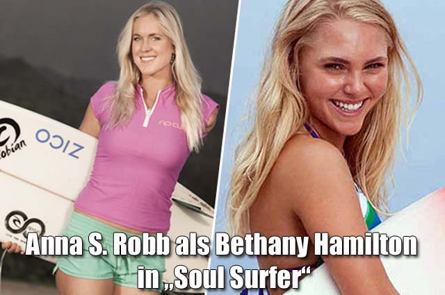 """Soul Surfer"""