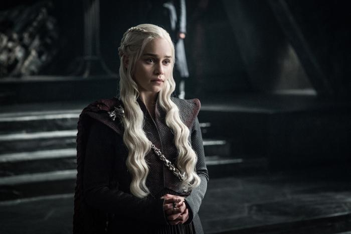 """Daenerys auf den ersten Bildern zur 7. Staffel von """"Game Of Thrones"""""""