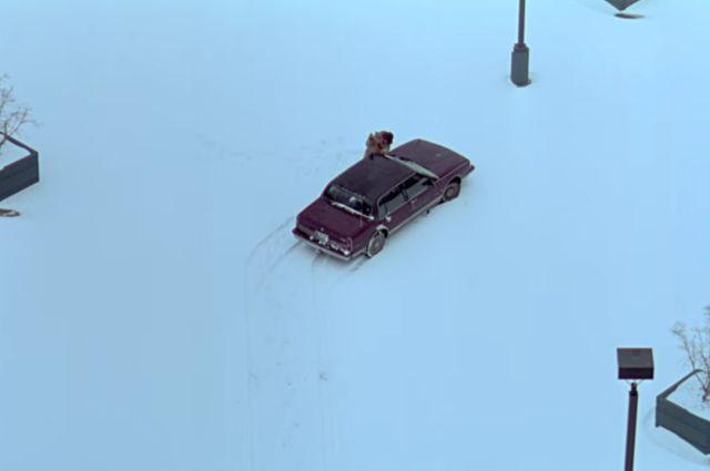 """Fargo"" (1996)"