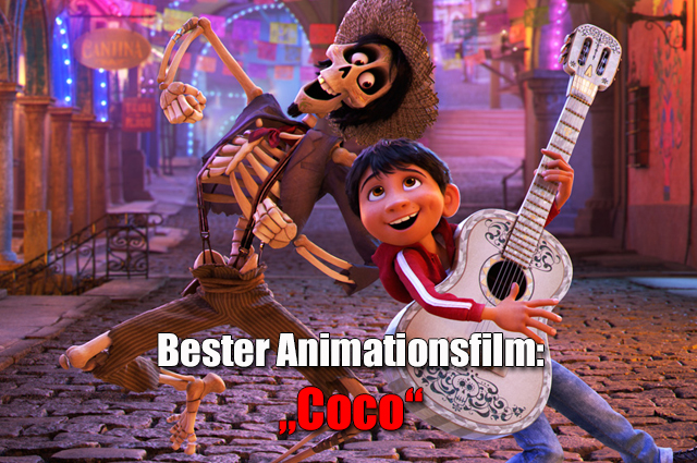 Bester Animationsfilm