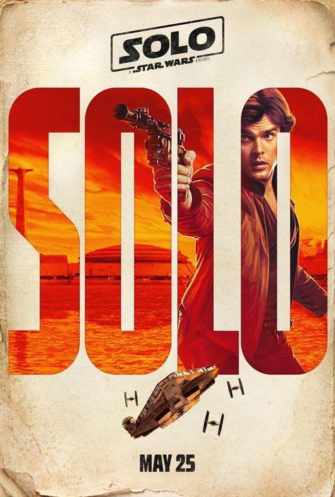 Alden Ehrenreich ist Han Solo