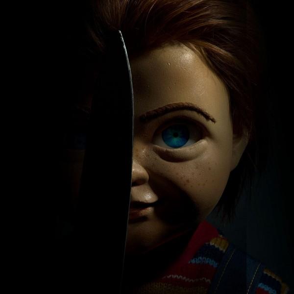 Das erste Bild des neuen Chucky!
