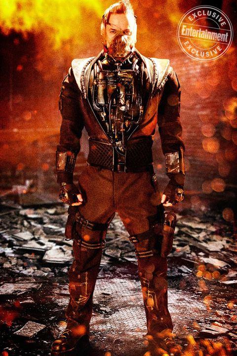 Shane West als Bane