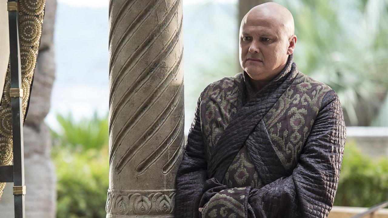 """Varys in der 8. Staffel von """"Game Of Thrones"""": Wird der Eunuch zum Drachenreiter?"""
