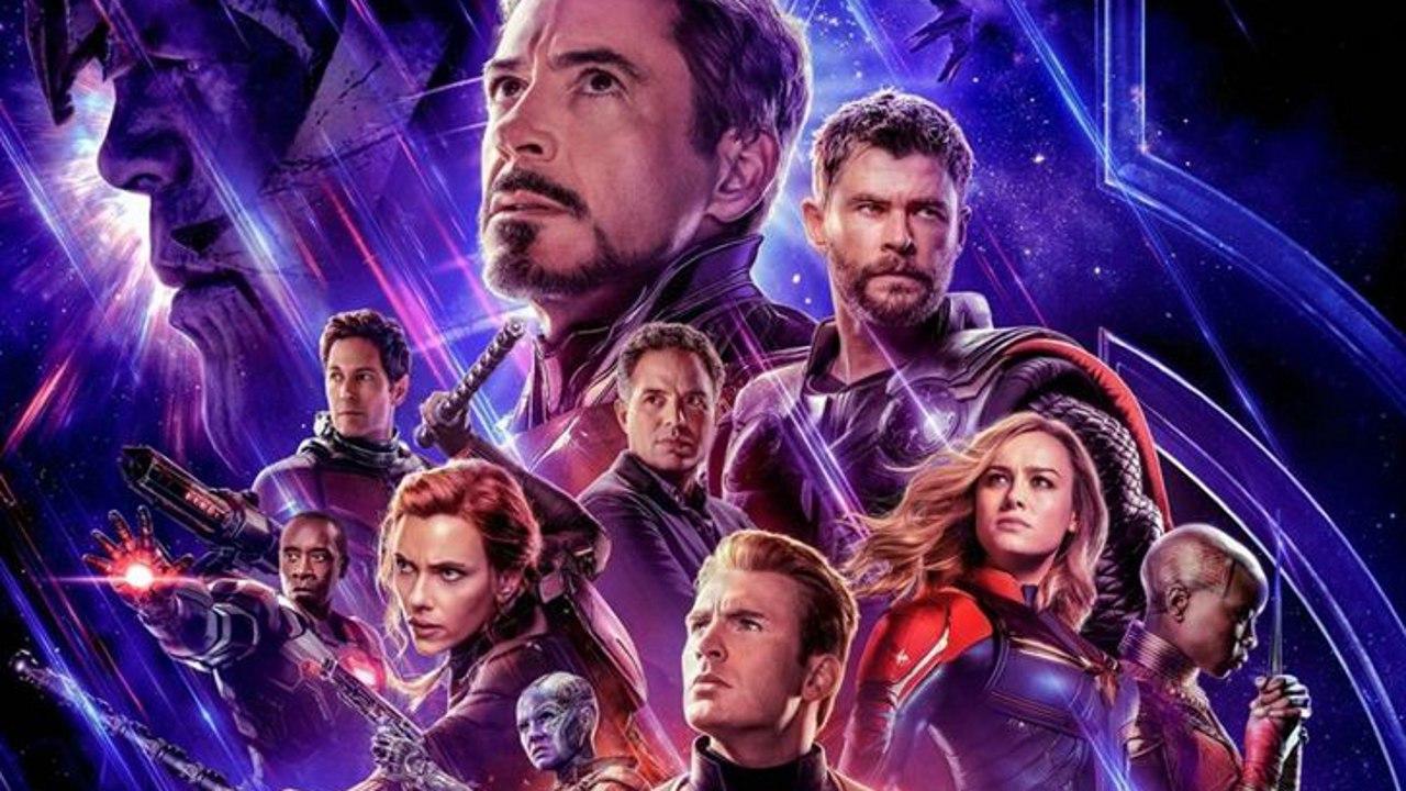 """""""Avengers 4"""": Ava Russo spielt eine """"geheime Rolle"""" – und das Internet spekuliert wild drauf los!"""