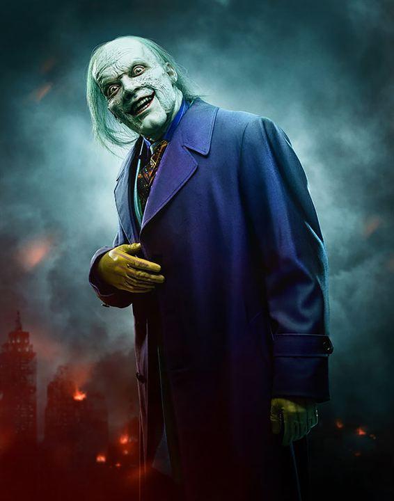 Cameron Monaghan als Joker