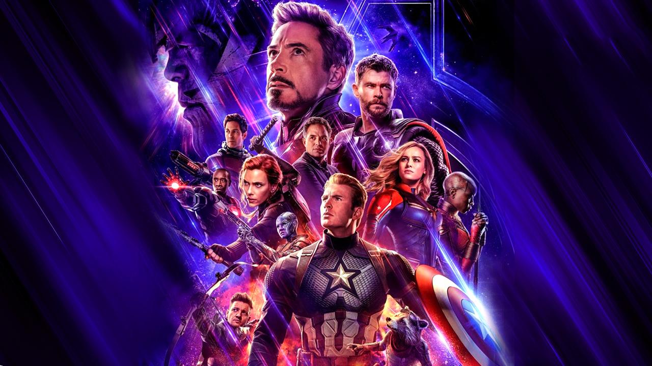 "In nur 6 Stunden: ""Avengers 4: Endgame"" bricht Vorverkaufsrekorde"