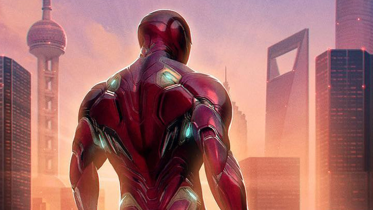 "Iron Man in ""Avengers 4: Endgame"": Bringt Tony Stark das größte aller Opfer?"