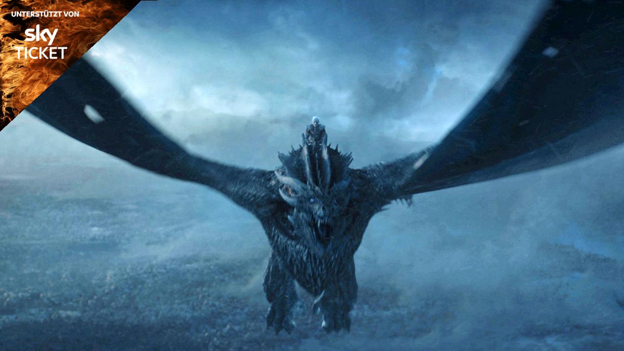 """""""Game Of Thrones"""": Neue Bilder zur 3. Folge der 8. Staffel bereiten die Schlacht um Winterfell vor"""