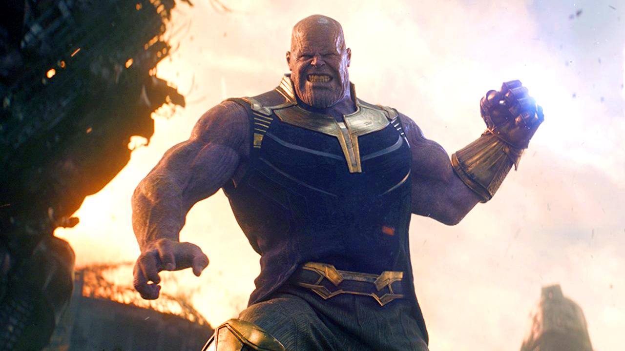 """""""Avengers 4: Endgame"""": Der ikonischste Satz des Films stand nicht im Drehbuch"""