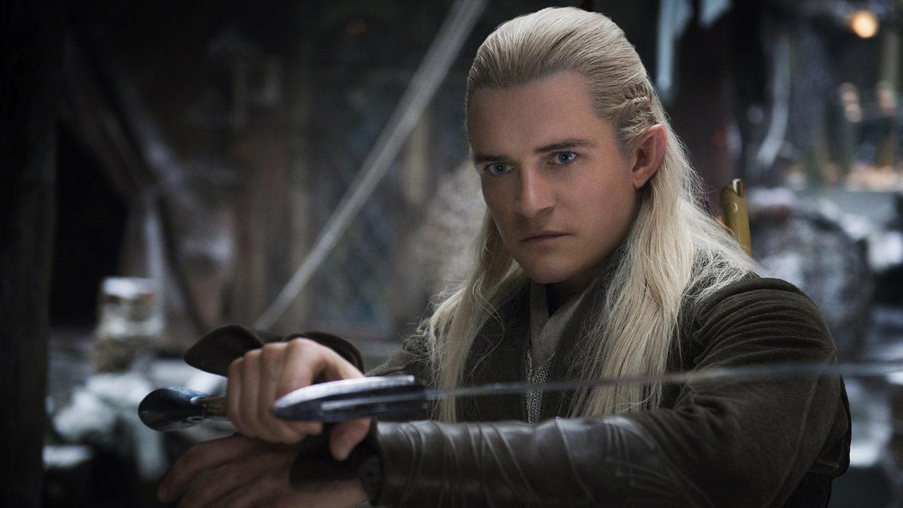 """""""Der Herr der Ringe""""-Serie: Orlando Bloom über die mögliche Rückkehr von Legolas"""